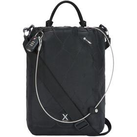 Pacsafe Travelsafe X15 Zaino con sistema di sicurezza, black